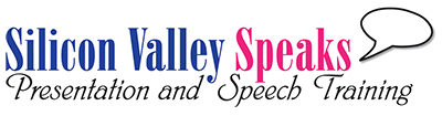 Silicon Valley Speaks Logo