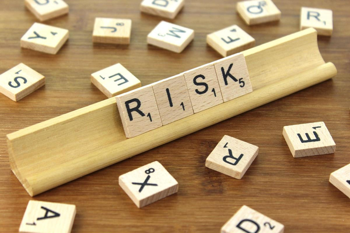 presentations and risk