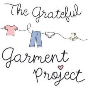 the grateful garment project - silicon valley speaks